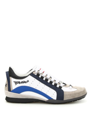 Dsquared2: trainers - 551 sneakers