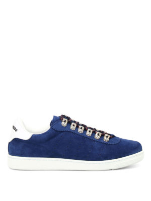 Dsquared2: trainers - Barnery sneakers