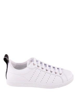 Dsquared2: trainers - Be Cool Be Nice sneakers