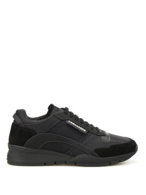 Dsquared2: trainers - Kit sneakers