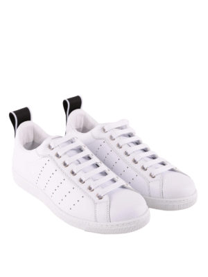 Dsquared2: trainers online - Be Cool Be Nice sneakers