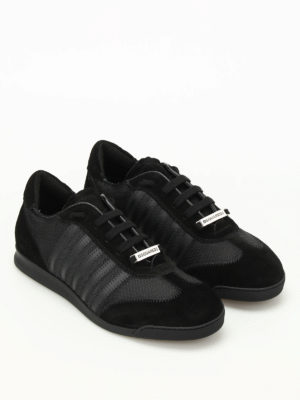 Dsquared2: trainers online - New Runner sneakers