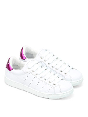 Dsquared2: trainers online - Santa Monica sneakers