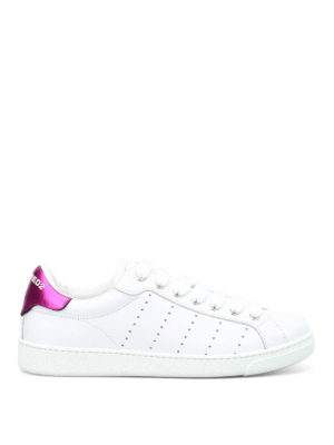 Dsquared2: trainers - Santa Monica sneakers