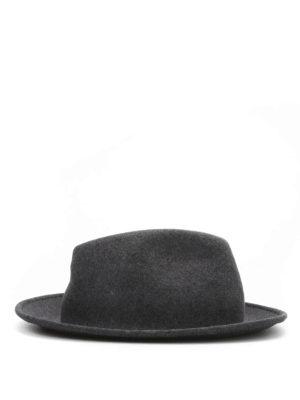 Eleventy: hats & caps online - Wool felt hat