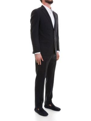 EMPORIO ARMANI: completi da cerimonia online - Completo G-Line in lana monopetto