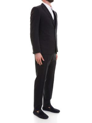EMPORIO ARMANI: completi da cerimonia online - Completo M-Line con gilet