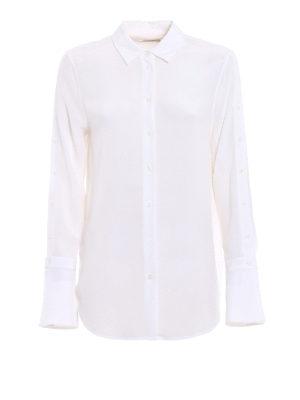 Equipment: shirts - Rossi soft silk shirt