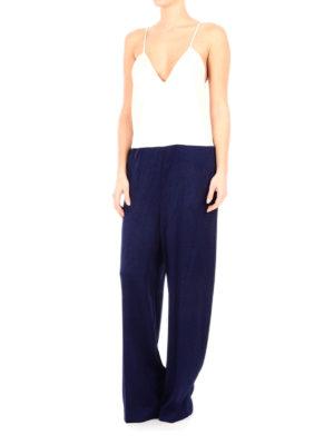 Erika Cavallini: jumpsuits online - Luann cady jumpsuit