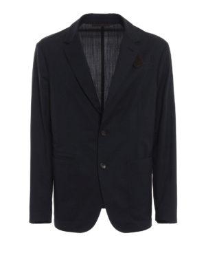 ERMENEGILDO ZEGNA: giacche casual - Giacca Travel Project Leggerissimo