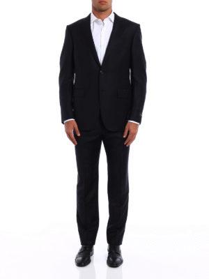Ermenegildo Zegna: formal suits online - Mila two-piece wool suit