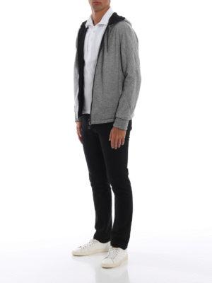 ERMENEGILDO ZEGNA: giacche casual online - Giacca reversibile cashmere e poliestere
