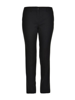 Etro: casual trousers - Slim fit chino trousers