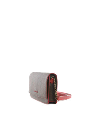 Etro: cross body bags online - Paisley cross body bag
