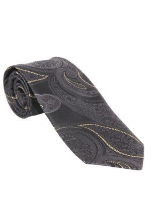 Etro: ties & bow ties - Silk tie