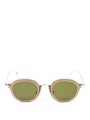 EYEPETIZER: occhiali da sole online - Occhiali da sole tondi Gibson