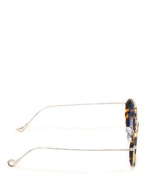 EYEPETIZER: occhiali da sole online - Occhiali da sole Tommaso havana