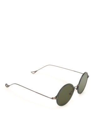 EYEPETIZER: occhiali da sole - Occhiali da sole Huxley tondi