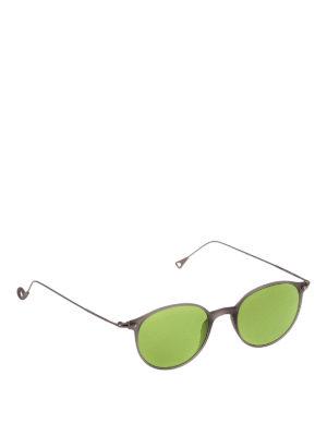 EYEPETIZER: occhiali da sole - Occhiali da sole Nic grigio opaco