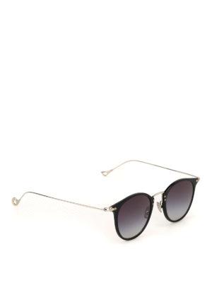 EYEPETIZER: occhiali da sole - Occhiali da sole Palace neri