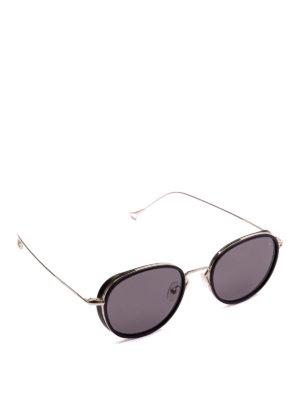 EYEPETIZER: occhiali da sole - Occhiali da sole Pier neri
