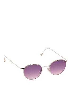 EYEPETIZER: occhiali da sole - Occhiali da sole Pigalle in metallo