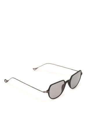 EYEPETIZER: occhiali da sole - Occhiali da sole Scott nero opaco