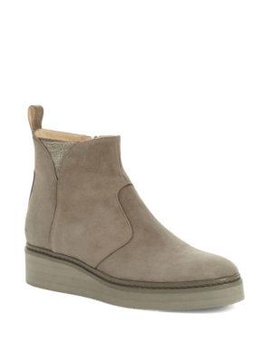 Fabiana Filippi: ankle boots online - Penelope embellished booties