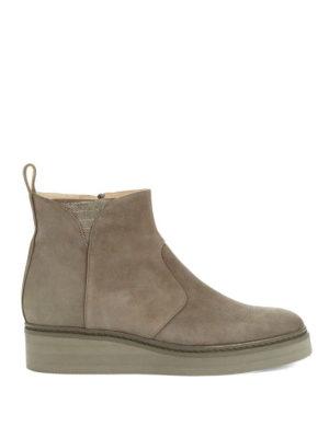 Fabiana Filippi: ankle boots - Penelope embellished booties