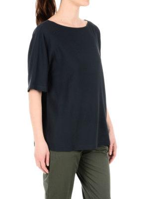 Fabiana Filippi: blouses online - Over fitting blouse