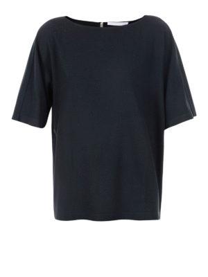 Fabiana Filippi: blouses - Over fitting blouse