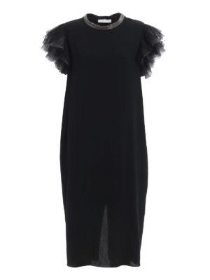 Online Kleider FilippiIkrix Shop Damen Fabiana Für KJcl1F