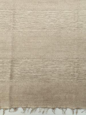Fabiana Filippi: Stoles & Shawls online - Alpaca and wool sequined stole