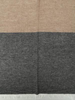 Fabiana Filippi: Stoles & Shawls online - Linen and wool pashmina