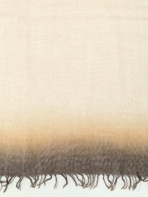 Faliero Sarti: scarves online - Francy cashmere silk scarf