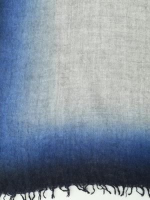 Faliero Sarti: scarves online - Giacomo cashmere and silk scarf