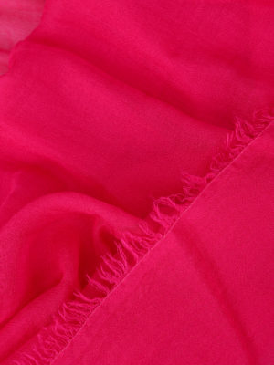 Faliero Sarti: scarves online - Jurin modal and cashmere scarf