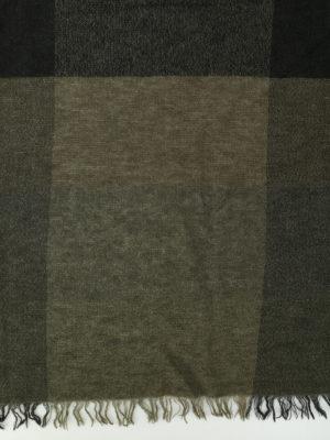 Faliero Sarti: scarves online - Marella maxi check scarf