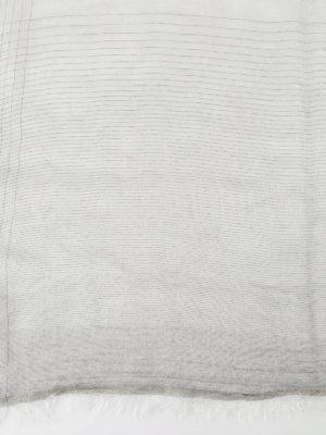 Faliero Sarti: Stoles & Shawls online - Damita lurex embellished shawl