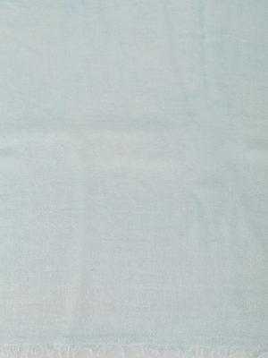 Faliero Sarti: Stoles & Shawls online - Damita shimmering light blue stole