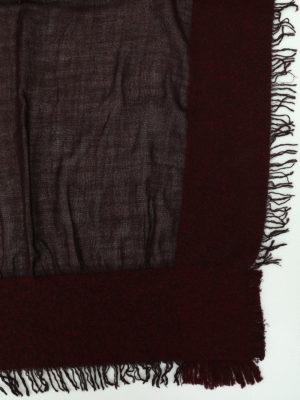 Faliero Sarti: Stoles & Shawls online - Isadora silk wool cashmere shawl