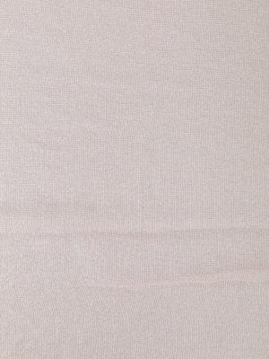 Faliero Sarti: Stoles & Shawls online - Jessica lurex insert pink shawl