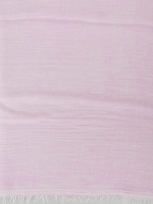 Faliero Sarti: Stoles & Shawls online - Jur modal and cashmere pink stole