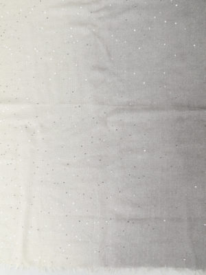 Faliero Sarti: Stoles & Shawls online - Lery shaded sparkling stole