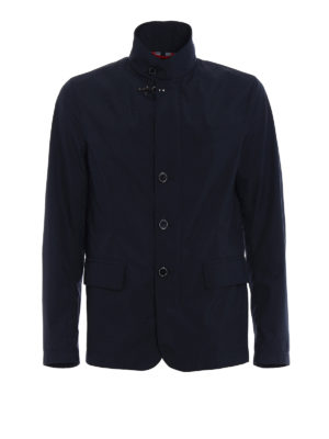 Fay: casual jackets - Blazer style light windbreaker