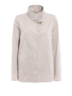 Fay: casual jackets - City Spring ultralight jacket