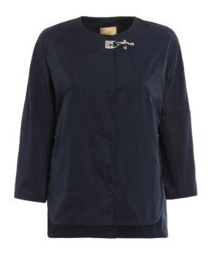 Fay: casual jackets - Lightweight nylon jacket