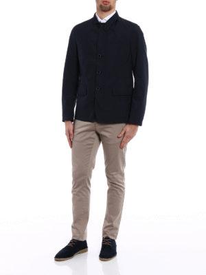 Fay: casual jackets online - Blazer style light windbreaker