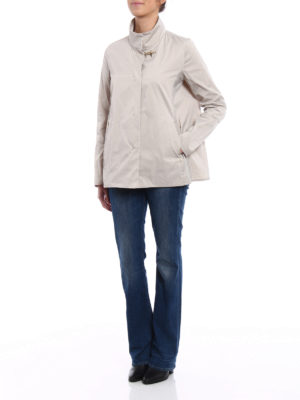 Fay: casual jackets online - City Spring ultralight jacket