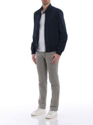 Fay: casual jackets online - Techno taffeta jacket